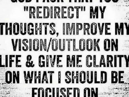 God's Vision for Me
