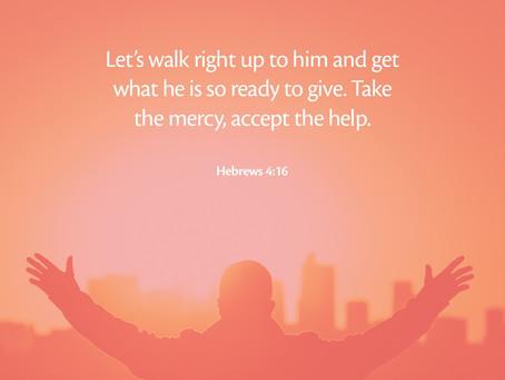 Pray Boldly