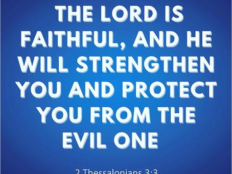 Steadfast and Faithful