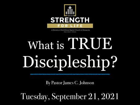 True Christian Discipleship