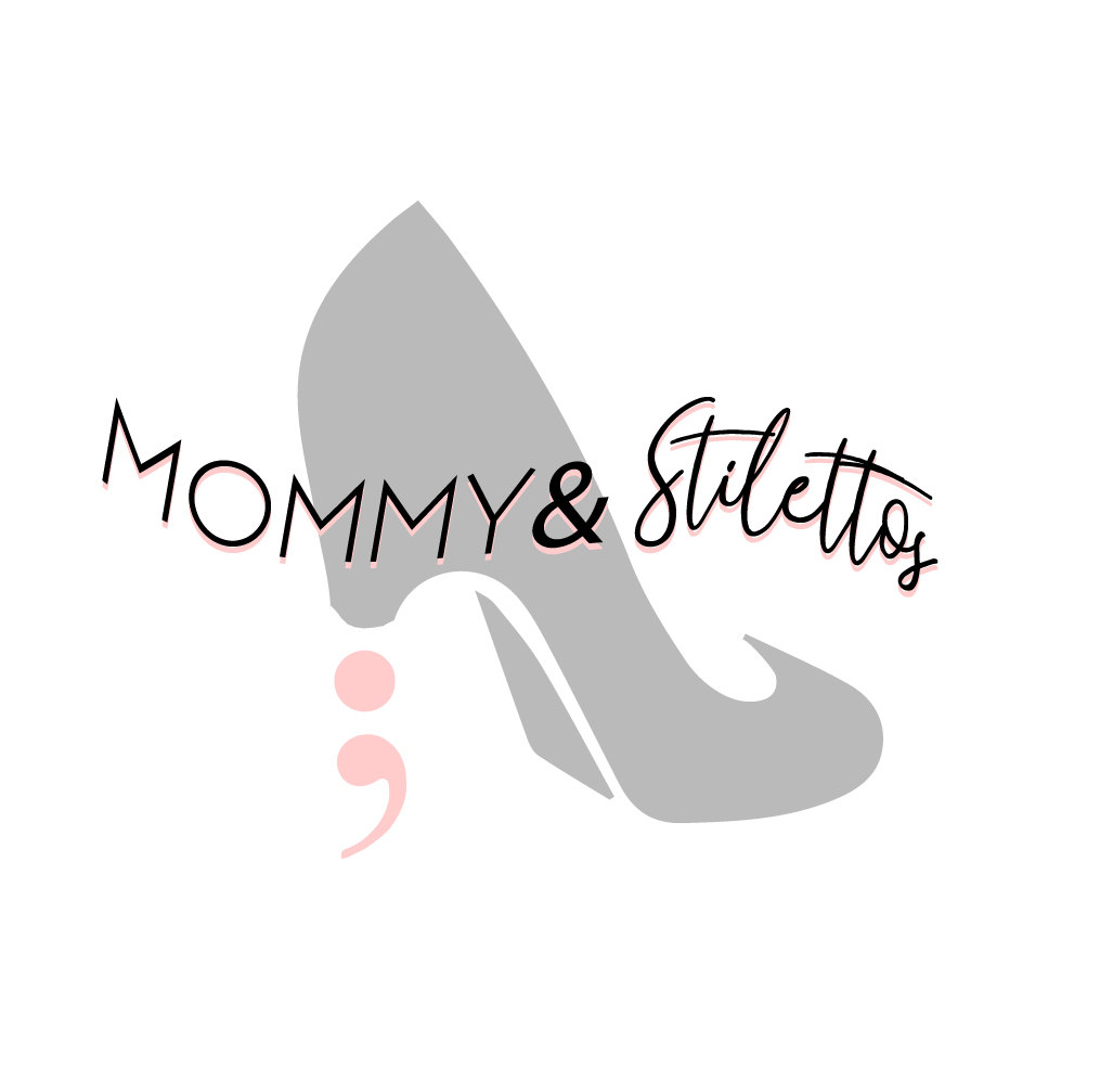 Mommy&Stilettos Logo