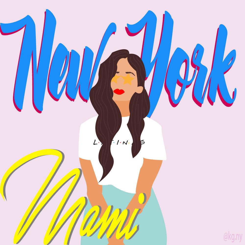 New York Mami