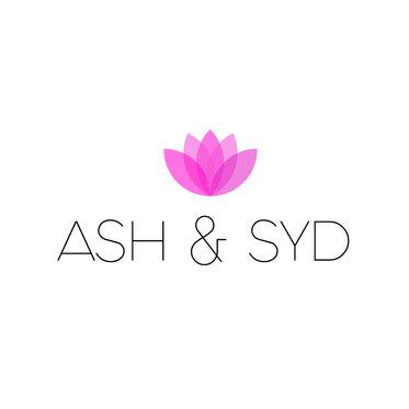 Ash&Syd Logo