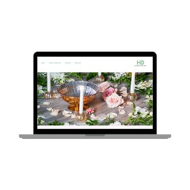 Higher Dining Website