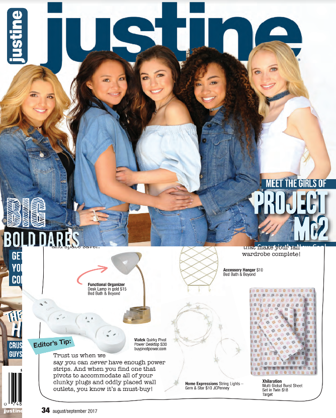 Justine Magazine
