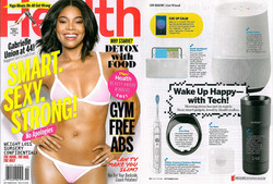 Health Sept Issue