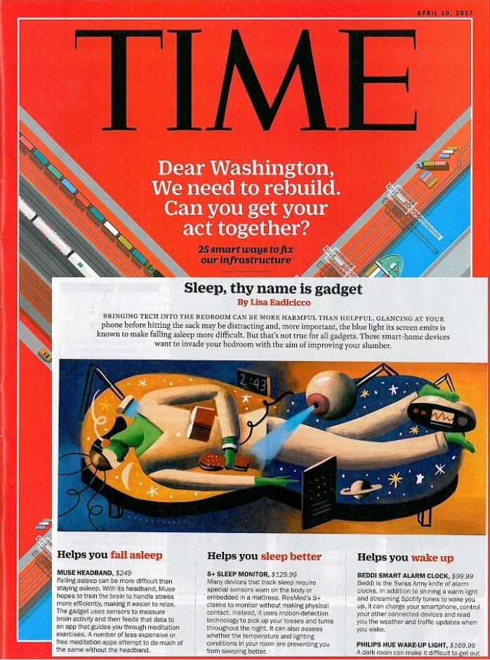 TIME Mag Print