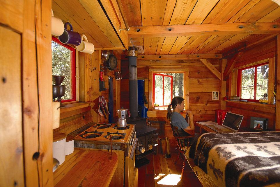 me in Potomac cabin.JPG
