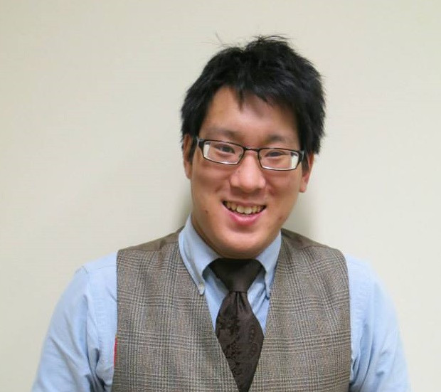 Picture of Shahan Cheong, blog writer from throughout history.com