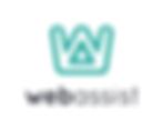 Logo for Web Assist