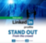 Make Your LinkedIn Profile Stand Out Fro