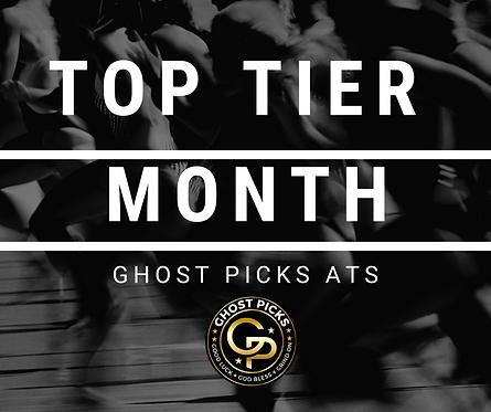 Sharp Side Top Tier Month