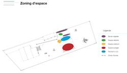 Zoning D'espace