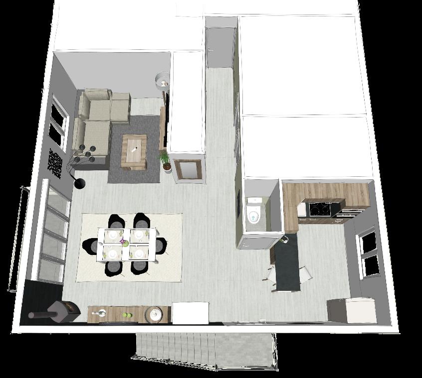 Home Spirit Concept