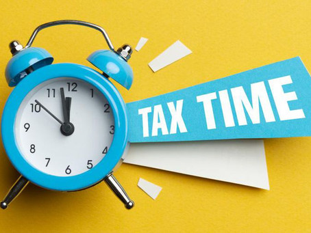 5 Benefits of Using a Tax Agent this Tax Season