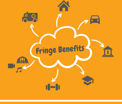 Getting Perks and Reducing the Tax you Pay – Fringe Benefits