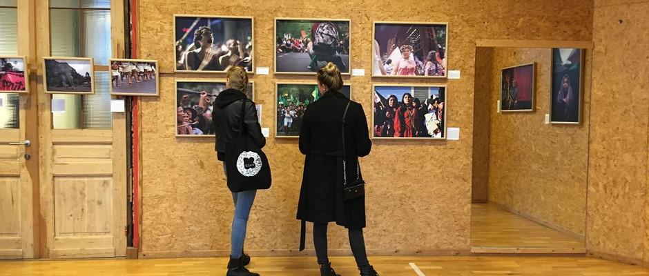 t'Werkhuys, Antwerpen - November/2019