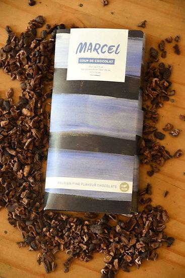 Coup de Chocolat, Marcel