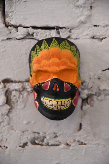 Mexicaanse Catrina