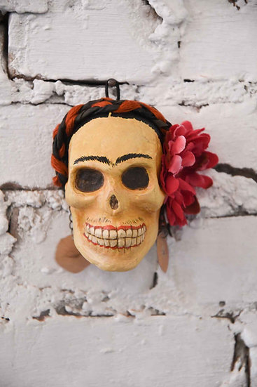 Decoratie Día de los Muertos