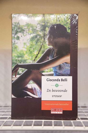 De bewoonde vrouw, Gioconda Belli