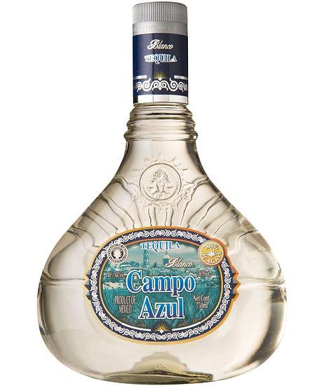 Tequila Campo Azul Blanco
