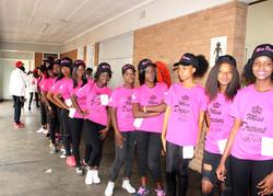 Beauty Pageant Dreams Girls