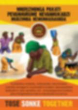 CultureACTIONS GBV Guide Shona 2019 COVE