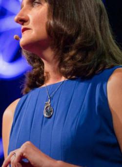 Sandra Aamodt, neurobiologiste, a étudié comment notre cerveau gère notre poids.