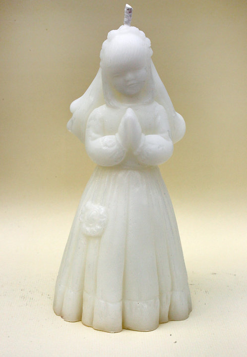 Confirmation / Holy Communion Candle