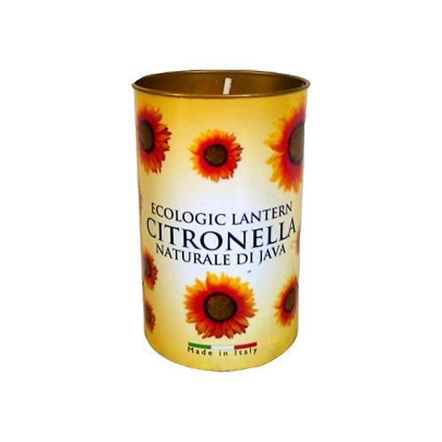 Citronella Lantern Candle