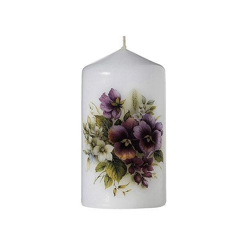 Violas - Floral Bouquet Scented