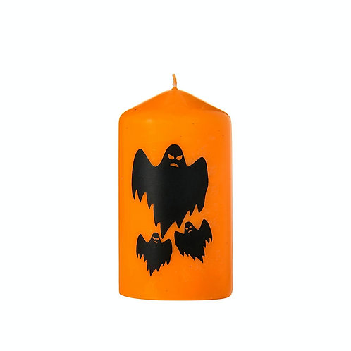 Halloween Ghosts Candle - Scented