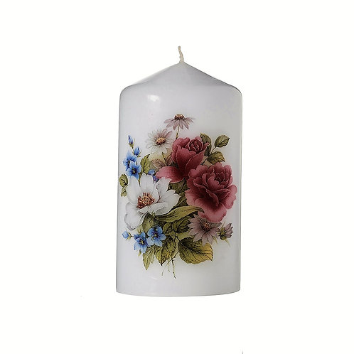 Summer - Floral Bouquet Scented