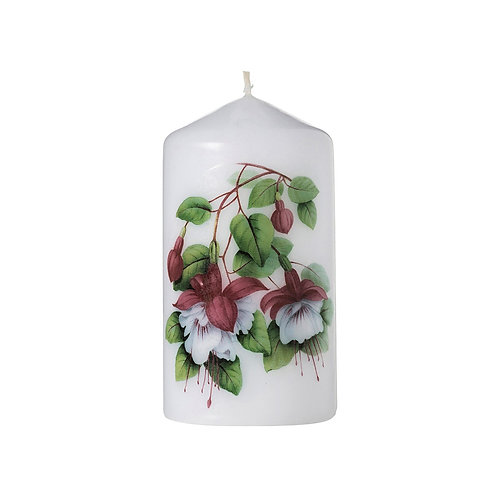 Fushia - Floral Bouquet Scented