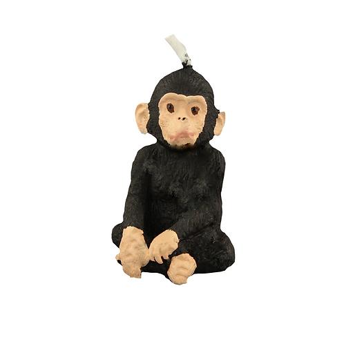 Cheeky Chimpanzee Candle