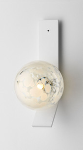 Single Ball White