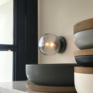 SCANDI Wall Sconce