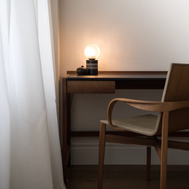 Fizi Tall Table Lamp
