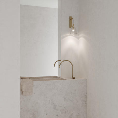 ICI Wall Sconce