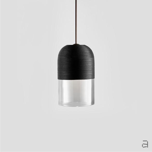 Articolo-Lighting-Indi-Pendant-XL-Black-