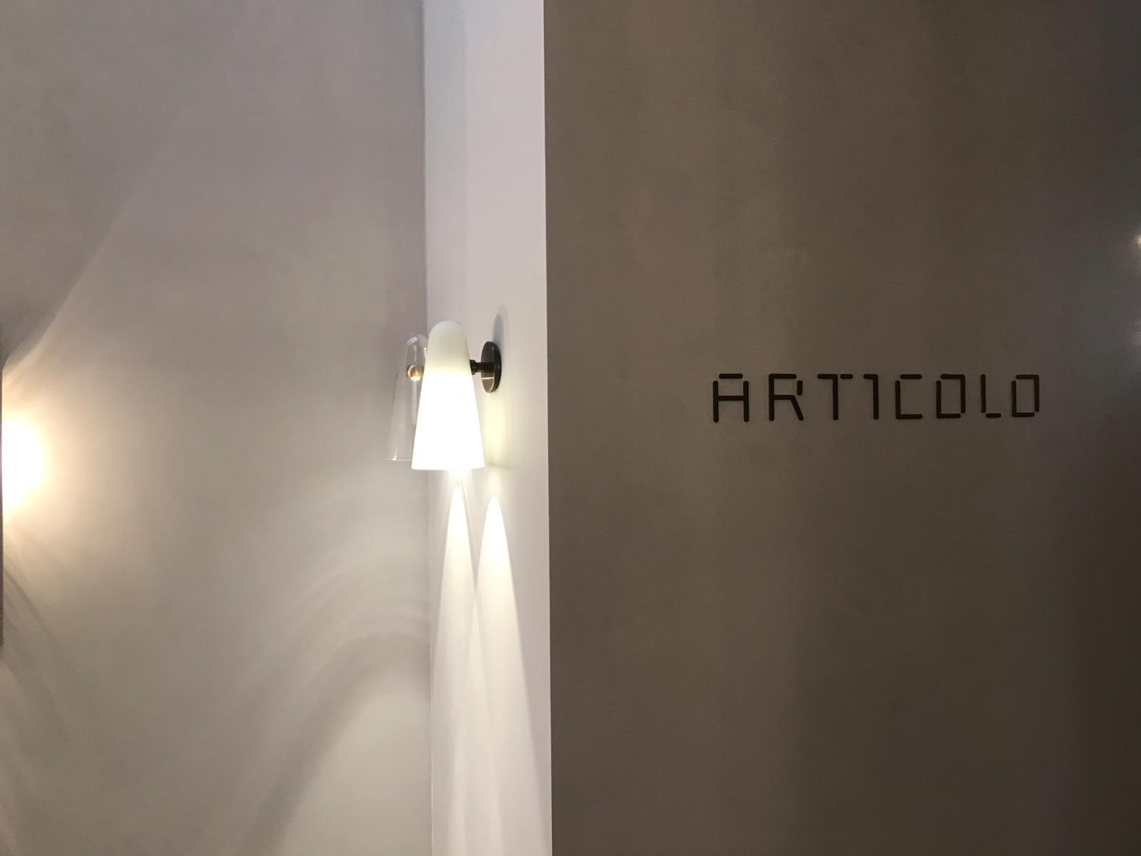 ARTICOLO MILAN