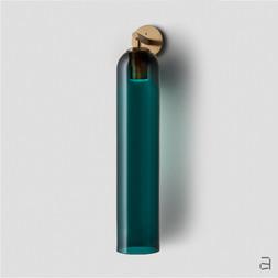 Float Hover Tall_Drunken Emerald