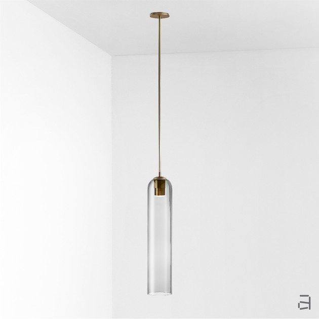 Articolo-Lighting-Float-Pendant-Clear-Br