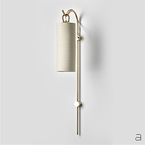 Articolo-Lighting-Staff-Wall-Sconce-Whit