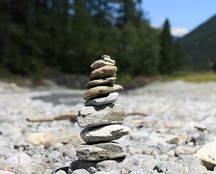Achtsamkeit Kurs Meditation lernen