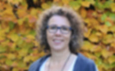 Silke Kissenbeck Achtsamkeitstrainerin  Trained Teacher MSC Achtsamkeitslehrerin