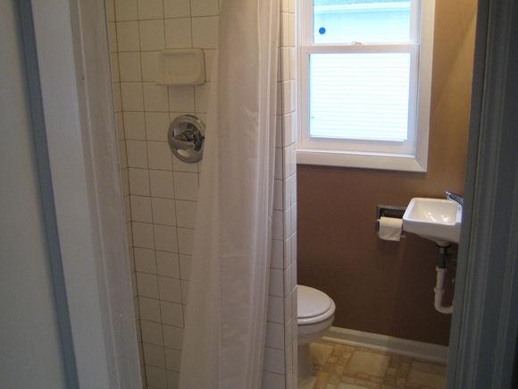 Apt #1 Bathroom 1
