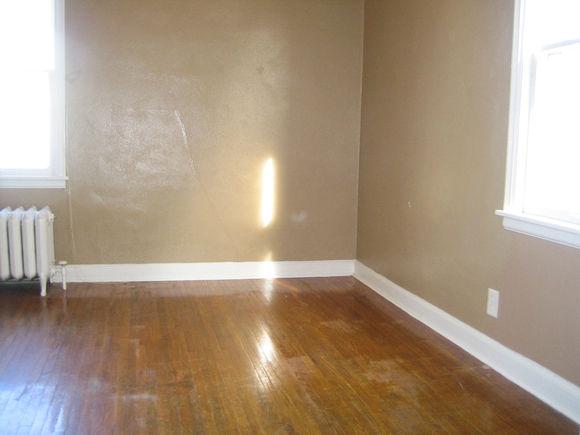 Apt #1 Living Room 1