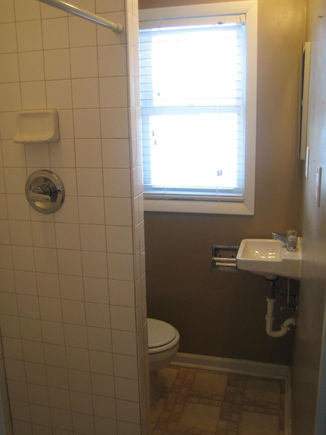 Apt #1 Bathroom 2